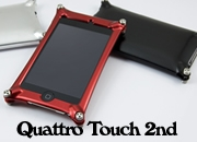 Quattro Touch 2nd