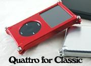 Quattro for Classic