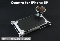 Quattro for iPhone SP