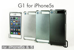 G1 for iPhone5