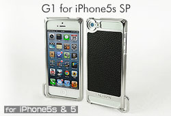 G1 for iPhone5 SP
