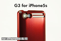 G3 for iPhone5