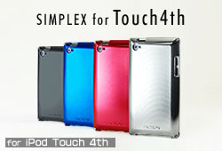 SIMPLEX for Touch4th